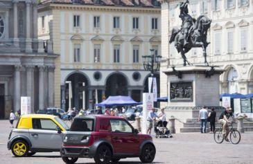 Focus elettrico 12 - Salone Auto Torino Parco Valentino