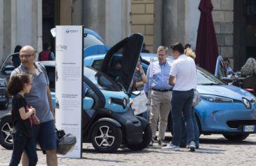 Focus elettrico 13 - Salone Auto Torino Parco Valentino