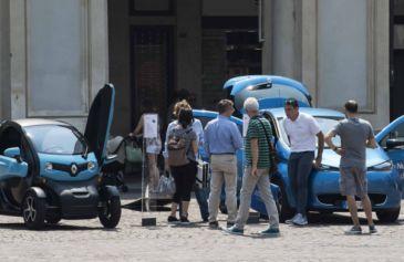 Focus elettrico 15 - Salone Auto Torino Parco Valentino