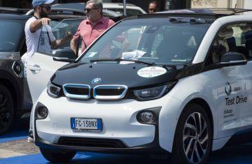 Focus elettrico 16 - Salone Auto Torino Parco Valentino