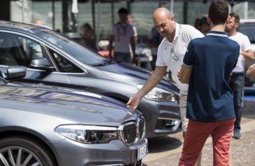 Focus elettrico 17 - Salone Auto Torino Parco Valentino