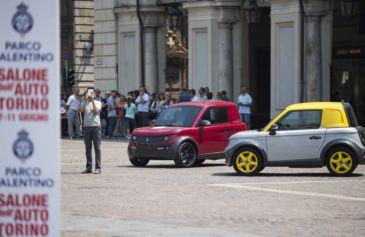 Focus elettrico 18 - Salone Auto Torino Parco Valentino