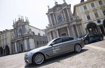 Focus elettrico 21 - Salone Auto Torino Parco Valentino