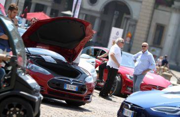 Focus elettrico 25 - Salone Auto Torino Parco Valentino