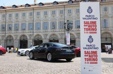 Focus elettrico 28 - Salone Auto Torino Parco Valentino