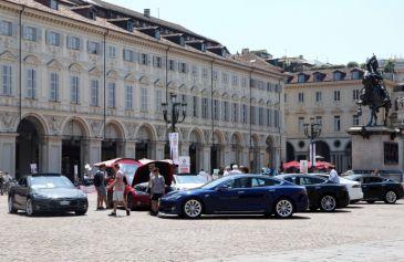 Focus elettrico 31 - Salone Auto Torino Parco Valentino