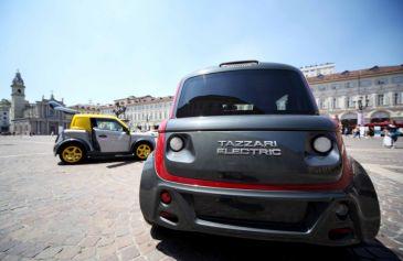 Focus elettrico 32 - Salone Auto Torino Parco Valentino