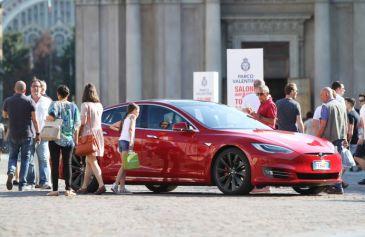 Focus elettrico 33 - Salone Auto Torino Parco Valentino