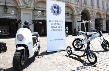Focus elettrico 34 - Salone Auto Torino Parco Valentino