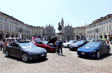 Focus elettrico 36 - Salone Auto Torino Parco Valentino