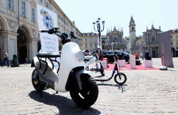 Focus elettrico 37 - Salone Auto Torino Parco Valentino