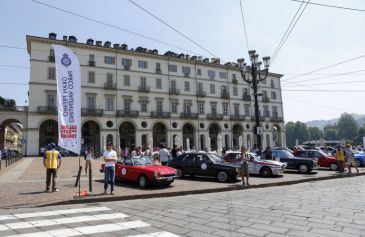 Gran Premio 12 - Salone Auto Torino Parco Valentino