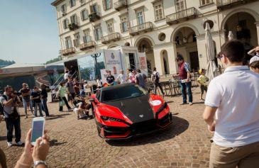 Gran Premio 20 - Salone Auto Torino Parco Valentino