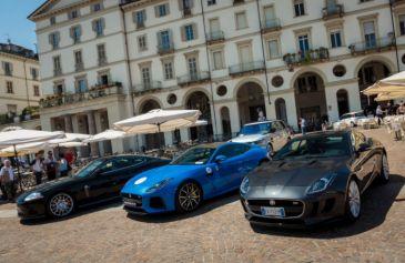 Gran Premio 28 - Salone Auto Torino Parco Valentino
