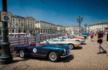 Gran Premio 33 - Salone Auto Torino Parco Valentino
