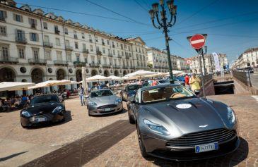Gran Premio 34 - Salone Auto Torino Parco Valentino