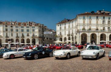 Gran Premio 35 - Salone Auto Torino Parco Valentino