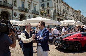 Gran Premio 38 - Salone Auto Torino Parco Valentino