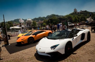 Gran Premio 39 - Salone Auto Torino Parco Valentino