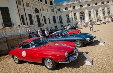 Gran Premio 47 - Salone Auto Torino Parco Valentino