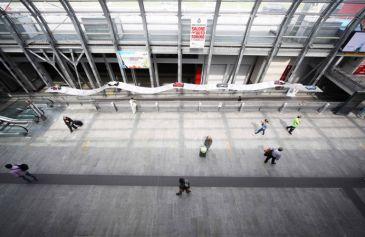Strada del Design a Porta Susa 4 - Salone Auto Torino Parco Valentino
