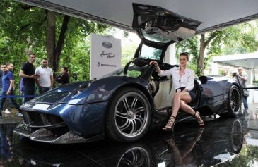 The most beautiful photos of Salone Auto Torino 1 - Salone Auto Torino Parco Valentino