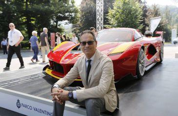 The most beautiful photos of Salone Auto Torino 2 - Salone Auto Torino Parco Valentino