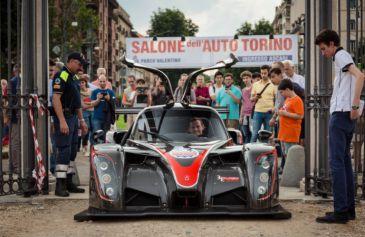 The most beautiful photos of Salone Auto Torino 4 - Salone Auto Torino Parco Valentino