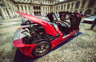 The most beautiful photos of Salone Auto Torino 5 - Salone Auto Torino Parco Valentino
