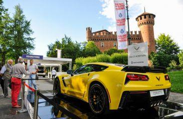 The most beautiful photos of Salone Auto Torino 7 - Salone Auto Torino Parco Valentino