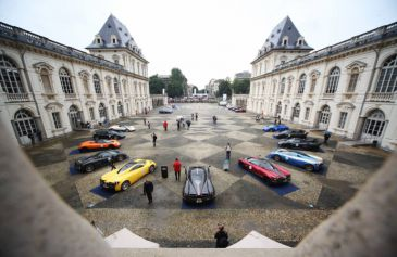 The most beautiful photos of Salone Auto Torino 12 - Salone Auto Torino Parco Valentino