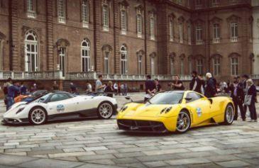The most beautiful photos of Salone Auto Torino 14 - Salone Auto Torino Parco Valentino