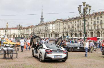 The most beautiful photos of Salone Auto Torino 15 - Salone Auto Torino Parco Valentino