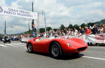 The most beautiful photos of Salone Auto Torino 17 - Salone Auto Torino Parco Valentino