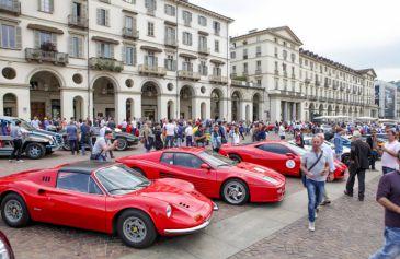 The most beautiful photos of Salone Auto Torino 19 - Salone Auto Torino Parco Valentino
