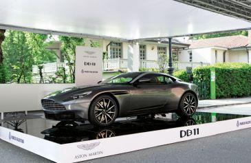The most beautiful photos of Salone Auto Torino 20 - Salone Auto Torino Parco Valentino