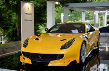 The most beautiful photos of Salone Auto Torino 21 - Salone Auto Torino Parco Valentino