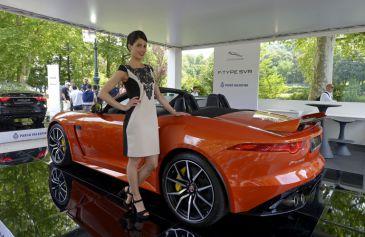 The most beautiful photos of Salone Auto Torino 22 - Salone Auto Torino Parco Valentino