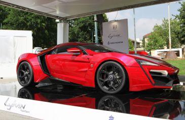 The most beautiful photos of Salone Auto Torino 23 - Salone Auto Torino Parco Valentino