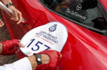 The most beautiful photos of Salone Auto Torino 26 - Salone Auto Torino Parco Valentino
