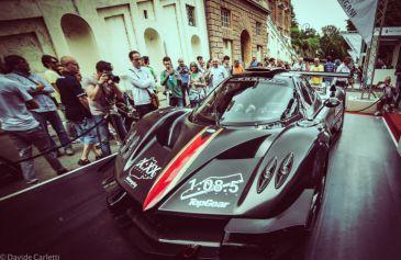 The most beautiful photos of Salone Auto Torino 29 - Salone Auto Torino Parco Valentino