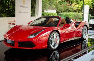 The most beautiful photos of Salone Auto Torino 32 - Salone Auto Torino Parco Valentino