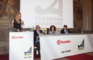 Car Design Award 2017 1 - Salone Auto Torino Parco Valentino