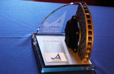 Car Design Award 2017 3 - Salone Auto Torino Parco Valentino