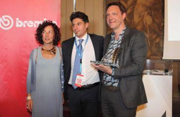 Car Design Award 2017 9 - Salone Auto Torino Parco Valentino