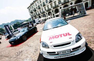 Raduno JDM Torino 3 - Salone Auto Torino Parco Valentino