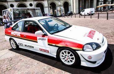 Raduno JDM Torino 4 - Salone Auto Torino Parco Valentino
