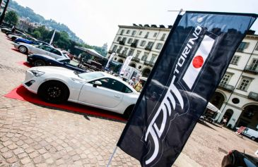 Raduno JDM Torino 5 - Salone Auto Torino Parco Valentino