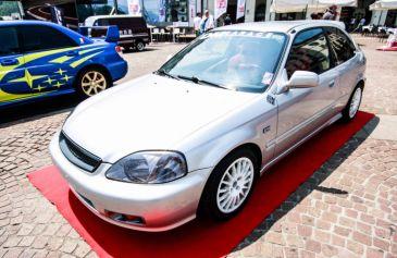 Raduno JDM Torino 9 - Salone Auto Torino Parco Valentino