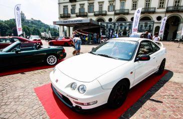 Raduno JDM Torino 10 - Salone Auto Torino Parco Valentino